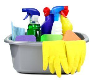 Kwaliteitscontrole schoonmaak